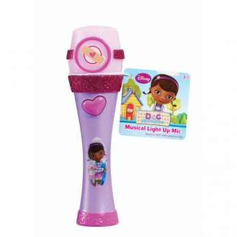 Doc McStuffins Microphone reviews