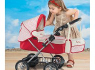 Silver Cross Junior Ranger Pram
