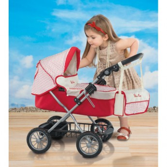 Silver Cross Junior Ranger Pram reviews