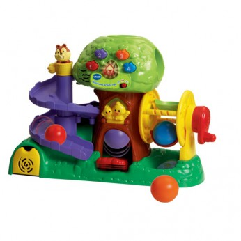 VTech Discovery Activity Tree reviews