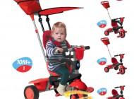 Smart Trike Sport 2013