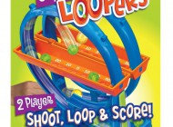 Super Loopers Board Game
