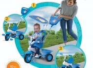 Fisher Price Elite Blue trike