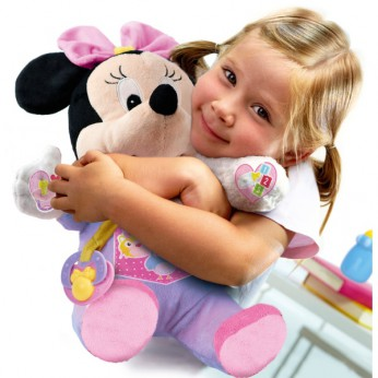 Minnie My first Doll reviews