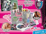Monster High Beauty Lab