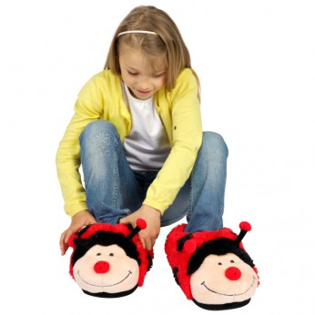 Ladybug Slippers reviews