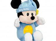 Baby Mickey Night Glow