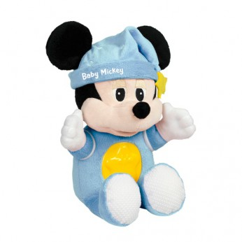 Baby Mickey Night Glow reviews