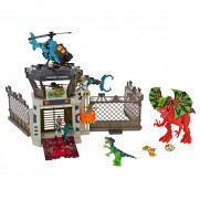 Dino Valley Mega Dino Control Station