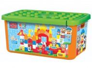 Mega Bloks Circus Town Tub