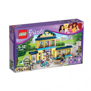 Lego Friends Heartlake High 41005 reviews