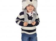 Animal Hat – Husky