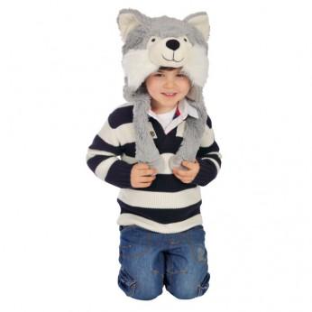 Animal Hat – Husky reviews