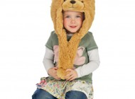 Animal Hat – Brown Bear