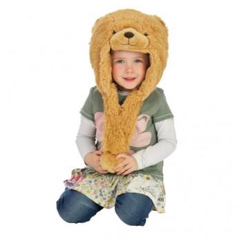 Animal Hat – Brown Bear reviews