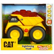 CAT Preschool Lightning Load