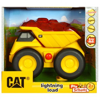 CAT Preschool Lightning Load reviews
