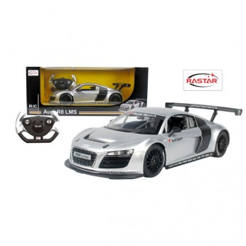1:14 AUDI R8 reviews