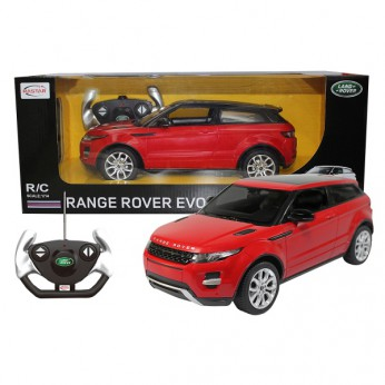 1:14 Range Rover Evoque reviews
