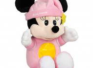 Baby Minnie Night Glow