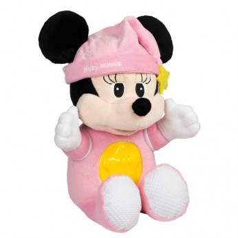 Baby Minnie Night Glow reviews