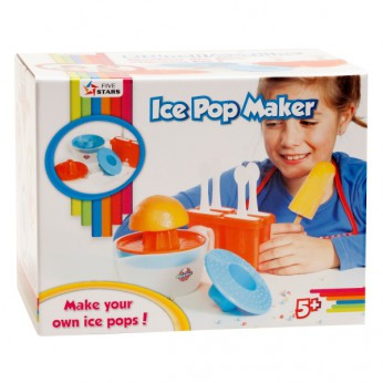 Ice Pop Maker reviews