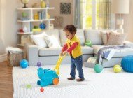 Playskool Pop N Pick Up Elefun