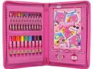 Poppet Zip Around Art Case