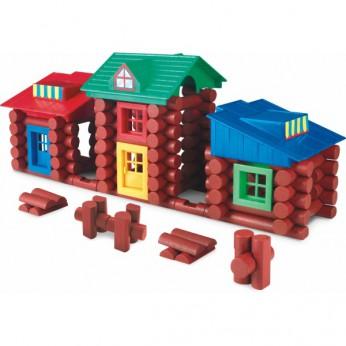 150 pcs Wooden Building Fun Set reviews