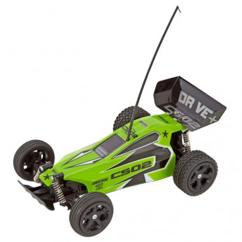 1:18 Radio Control Buggy reviews