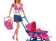 Steffi Love Baby World Playset