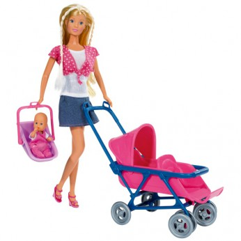 Steffi Love Baby World Playset reviews