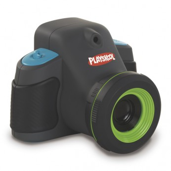 Playskool Showcam Grey