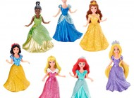Disney Princess Magiclip Princess Seven Pack