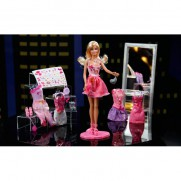 Barbie Deluxe Fashion Giftset