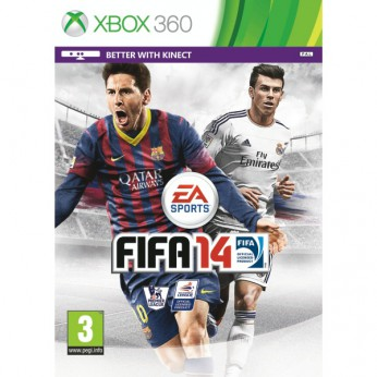 FIFA 14 X360 reviews