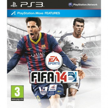 FIFA 14 PS3 reviews