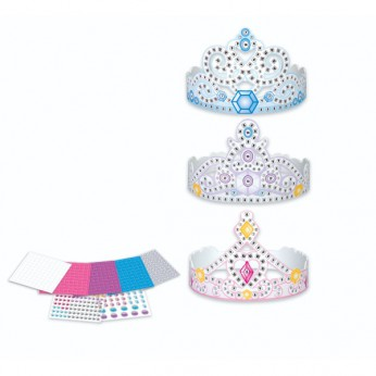 Disney Princess Mosaic Tiaras reviews