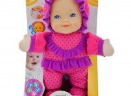 Light Up Baby Doll