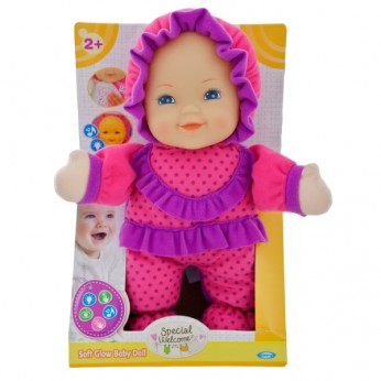 Light Up Baby Doll reviews