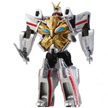Power Rangers Megaforce Ultimate Gosei Megazord
