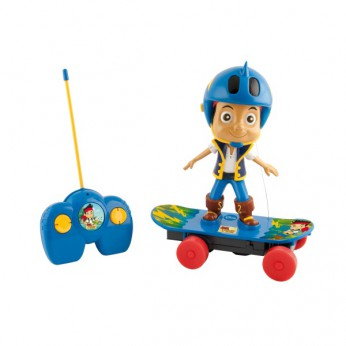 Jake Remote Control Skate Board reviews
