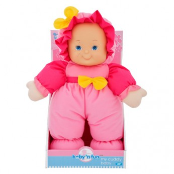 14″ My Cuddly Baby reviews