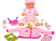 41cm Doll and Accessory Set