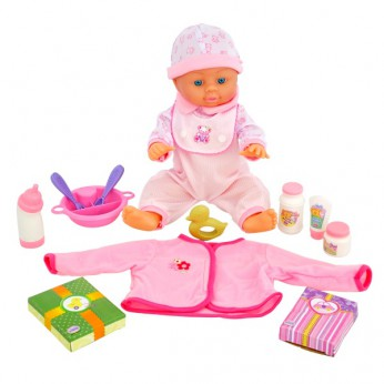 41cm Doll and Accessory Set reviews