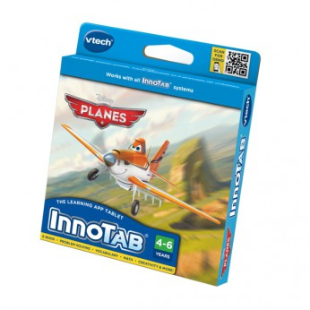 Innotab Disney Planes reviews
