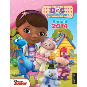 Doc McStuffins 2014 Annual reviews