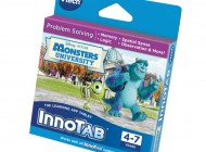 Innotab Monsters University