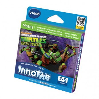 INNOTAB TMNT reviews