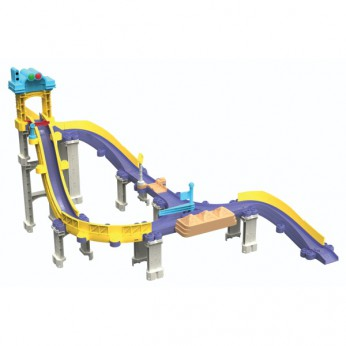 Chugginton Brake Training Playset reviews